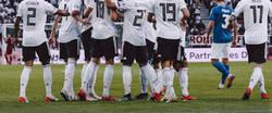 Enlace a El momento en el que la selección alemana metió 7 goles y le dio un zasca monumental a todo Brasil