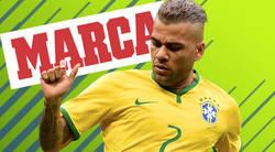 Enlace a La promesa de Dani Alves a Marca si gana la Copa América, en contra de sus principios