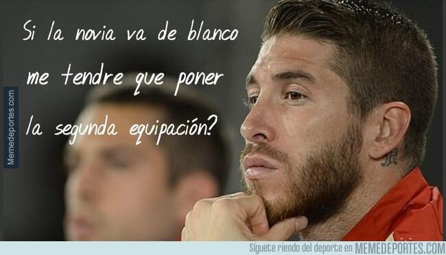 1078195 - La pregunta de Sergio Ramos