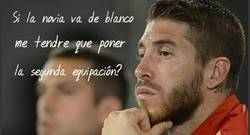 Enlace a La pregunta de Sergio Ramos