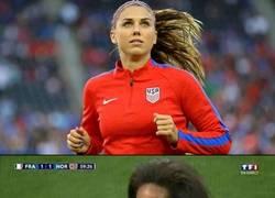 Enlace a El fútbol femenino es muy confuso realmente