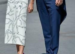 Enlace a Los invitados a la boda de Sergio Ramos, a ver si encuentras algo raro...