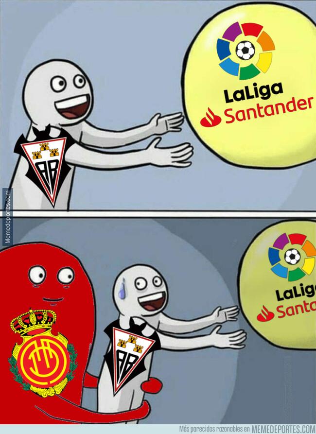 1078391 - El Mallorca acaba con el sueño del Albacete