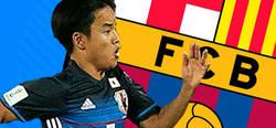 Enlace a Los mensajes del pasado de Takefusa Kubo, nuevo jugador del Real Madrid, que le dejan en muy mal lugar