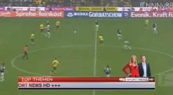 Enlace a El Dortmund de 2012 era una autentica salvajada de equipo