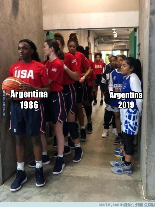 1078650 - Equipos Argentinos a través de los años