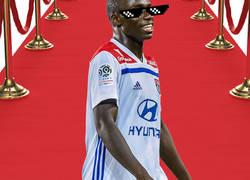 Enlace a Así juega Mendy, el crack ha contratado el Real Madrid