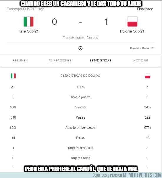 1078703 - Italia se queda en la friendzone