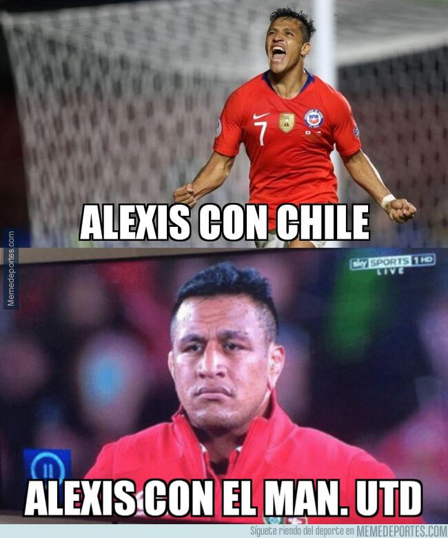 1078920 - El Alexis de esta Copa América es otro