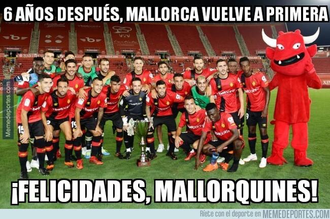 1079081 - ¡Mallorca es de primera!