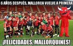 Enlace a ¡Mallorca es de primera!