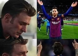 Enlace a Cuando recuerdas que Messi ya tiene 32 años