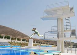 Enlace a El piscinazo de Lavelle...