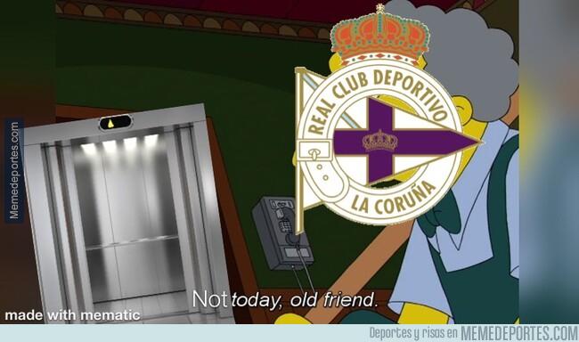 1079265 - Deportivo no hizo gala de su fama de equipo ascensor