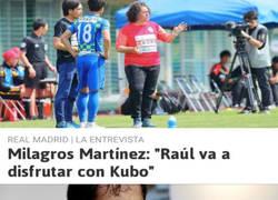 Enlace a Raúl lo pasará en grande con su Kubo