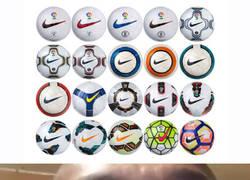 Enlace a Adiós a los míticos balones Nike de La Liga, que se pasa a Puma