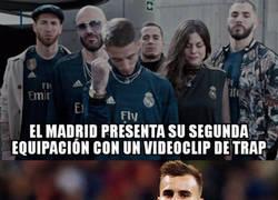 Enlace a El Madrid se podría plantear un regreso triunfal de su hijo pródigo