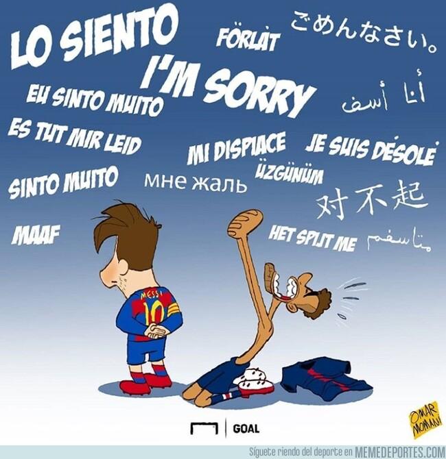 1079542 - Neymar deberá disculparse para volver a Barcelona, por @goalglobal