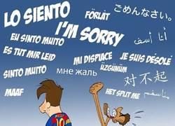 Enlace a Neymar deberá disculparse para volver a Barcelona, por @goalglobal
