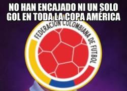 Enlace a La gran defensa de Colombia no ha sido recompensada