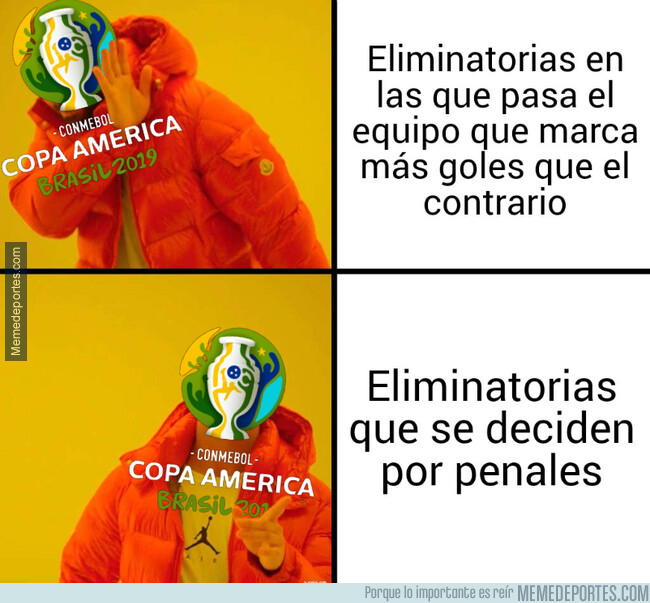1079639 - Esta Copa América es emocionante hasta el final