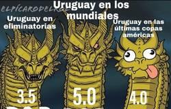 Enlace a Uruguay...
