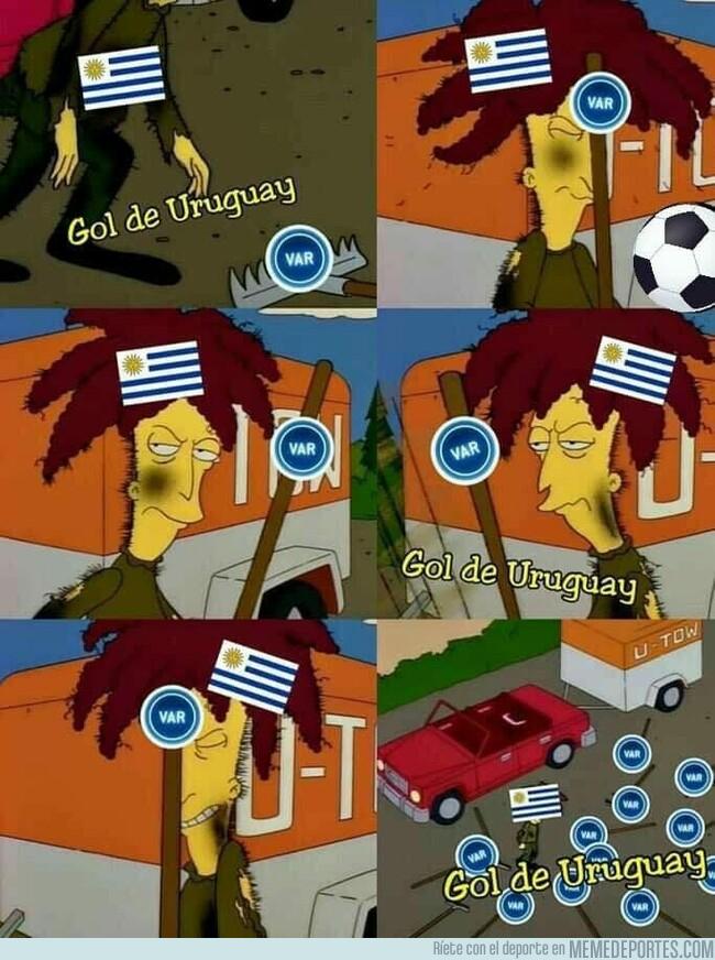 1079657 - Resumen de Uruguay vs Perú