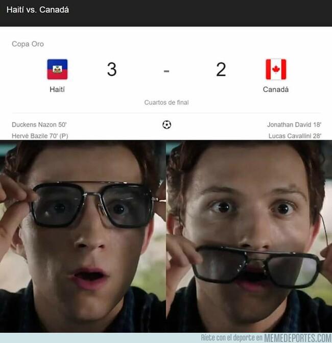 1079661 - Remontada de Haití en 25M en la Copa Oro