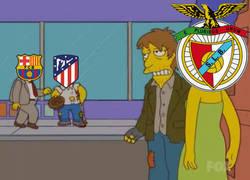 Enlace a El procedimiento del Atlético para fichar a João Félix