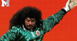 Enlace a La apuesta que perdió René Higüita en Colombia con la Copa América y que tiene a todos hablando de él