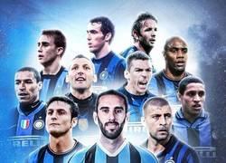 Enlace a El Inter siempre ha sido un equipo con grandes defensores, por @433