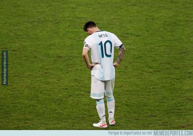 1079928 - Resumen de Argentina en la Copa América