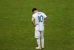 Enlace a Resumen de Argentina en la Copa América