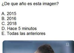 Enlace a El historial de fracasos de Messi con Argentina es tan grande como su palmarés de premios