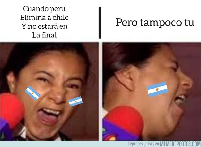 1080082 - La mala suerte de Argentina