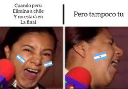 Enlace a La mala suerte de Argentina
