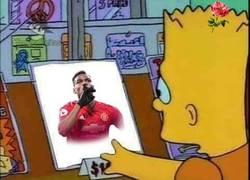 Enlace a El sueño de Zidane