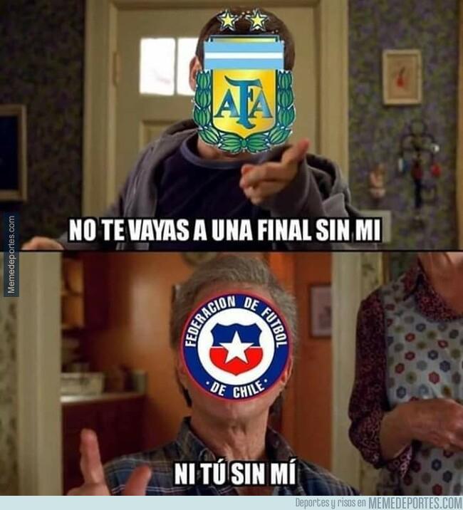 1080177 - Argentina y Chile lo tenían claro