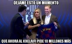 Enlace a Bartomeu necesita ingresos para costear el fichaje de Neymar
