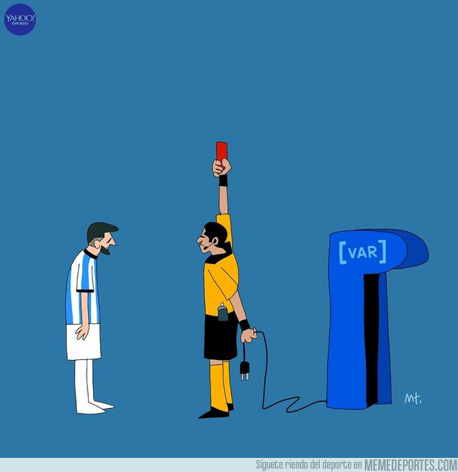 1080418 - La Copa América de Messi