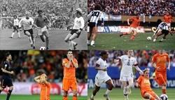 Enlace a Holanda subcampeonando en un mundial parte 4.