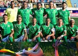 Enlace a Cuanto te enteras que Madagascar ya está en Cuartos de Copa África