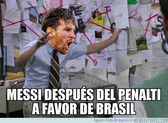 1080506 - Messi en busca de teorías conspiranoicas