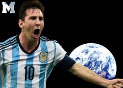 Enlace a ¿Dónde está la Argentina campeona?