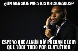 Enlace a Renan Lodi se presenta con el Atlético de Madrid