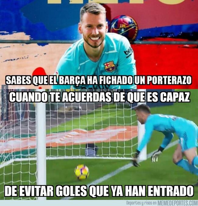 1080694 - ¿Alguien recuerda aquel gol fantasma de Messi en Mestalla?
