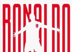 Enlace a Así presentó el Padova de la Serie C a su nuevo fichaje, Ronaldo Pompeu. ¿Os recuerda a alguien?