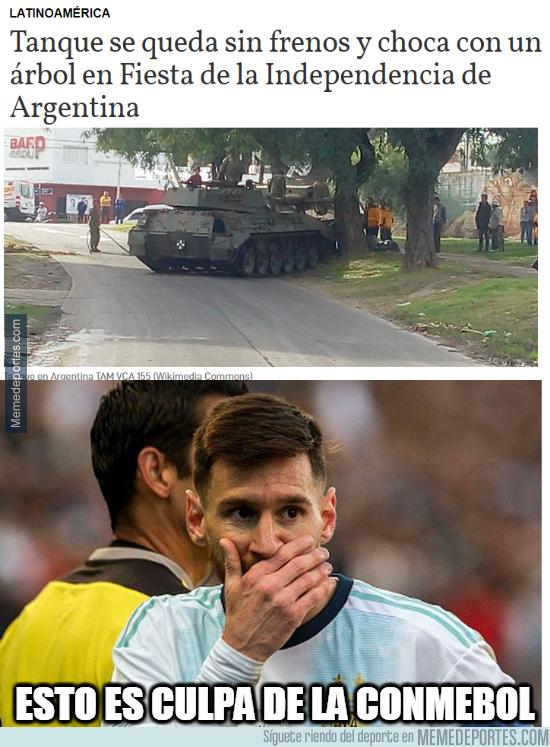1080784 - Messi tiene claro quiénes son los culpables