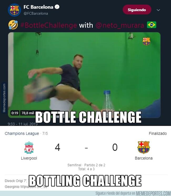 1080824 - Hubo un reto aún más difícil