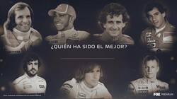 Enlace a ¿Cual es el mejor piloto McLaren de F1?
